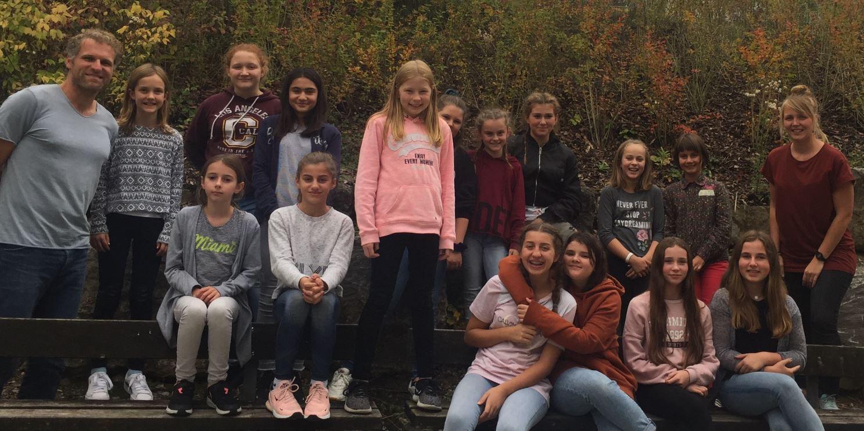 Mädchen-AG_CJL-Schule